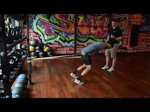 """Hip Mobility Series Part 6 – """"Hip Opener"""""""