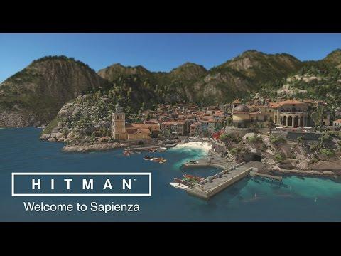 Видео № 1 из игры Hitman (2016) - Коллекционное Издание [PS4]