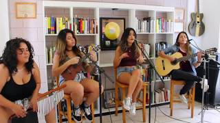 Como Tú No Hay Dos - Beatriz Luengo Cover por Las Cejas De Frida