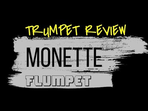 Trumpet Review: Is the Monette Flumpet worth $20k?