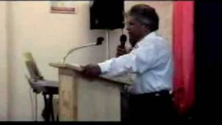 Malayalam Christian Sermon : Lord Will Deliver By Pr. P C Cherian