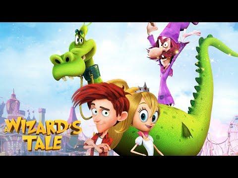 A Wizard's Tale ( Sihirbazın Balonları )
