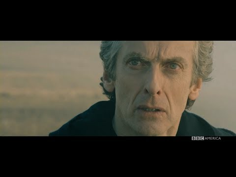Doctor Who Season 11 SP Christmas Promo 'The Man Who Stops the Monsters'