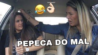 MÃE REAGINDO A FUNK PESADÃO #8