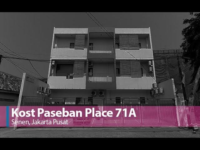 Kost Paseban Place 71A