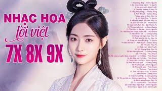 HOA BẰNG LĂNG, NỤ HỒNG MONG MANH - Nhạc Hoa Lời Việt, Nhạc Trẻ Xưa 7X 8X 9X Bất Hủ Một Thời