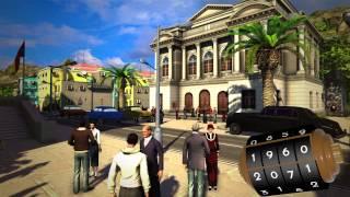 videó Tropico 5