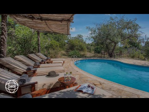 Take a 360° virtual tour of Roho ya Selous' incredible accommodation, our newest property in The Selous. Move your mouse around the screen to look in the direction you choose.