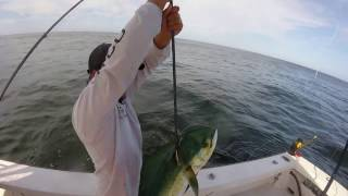 Return Of The Mahi, Fishing In Trinidad