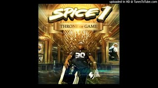 Spice 1 - Busting on you suckas