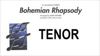 Bohemian Rhapsody (T)