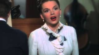 "Judy Garland ""Merry Christmas"" Complete MGM Records Version"