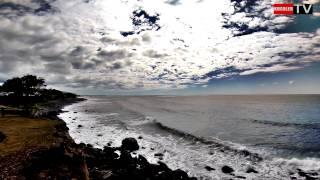 preview picture of video 'Sainte Marie - Île de la Réunion'
