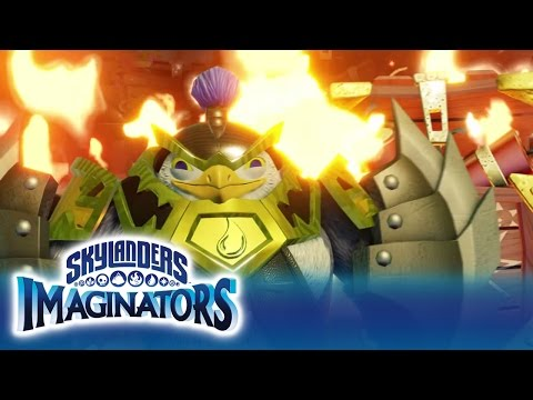 Видео № 0 из игры Skylanders Imaginators. Стартовый Набор [Xbox One]