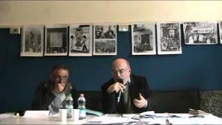 """Raul Mordenti: """"Il decennio rosso: dal '68 al '77"""" PARTE 4"""