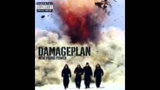save me : damageplan