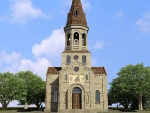 Симон юрьевецкий храм