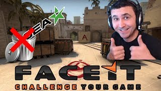 Summit1g Playing Faceit PUG. 03112018