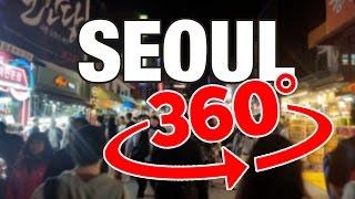 360° SEOUL - NIKON KEYMISSION 360