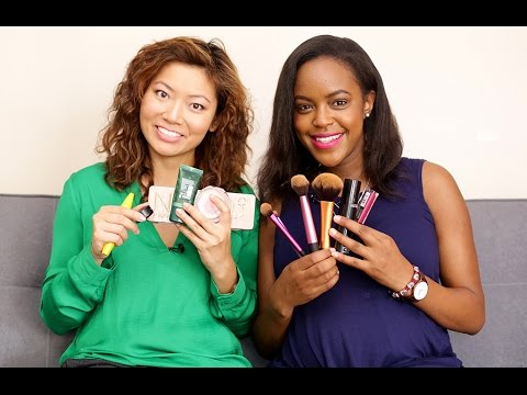 Our 10 Makeup Must-Haves | Our2Cents