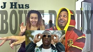 J Hus   Bouff Daddy (Official Video) | Reaction
