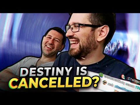 Am I allowed to say that? - Bestiny of Destiny #20