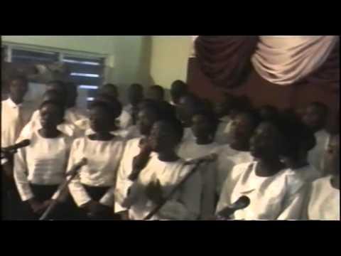 Deeper Life Campus Choir