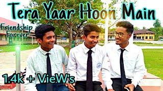 Tera Yaar Hoon Main (Sonu ke Titu ki Sweety) Friendship Video // Goalparia Version