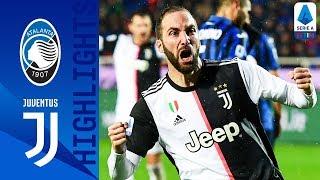 Atalanta 1-3 Juventus | Higuain and Dybala Strike Late to Secure Comeback Win! | Serie A