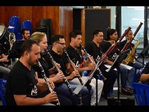 Orquesta de Formadores y Formadoras Red Música Medellín