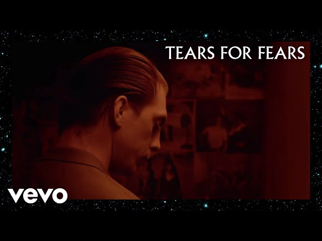 I Love You But I'm Lost - Tears For Fears