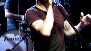 Maroon 5 - If I Ain't Got You - Canandaigua 7th August 2010