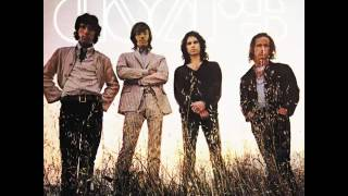 Yes, The River Knows - The Doors (lyrics)
