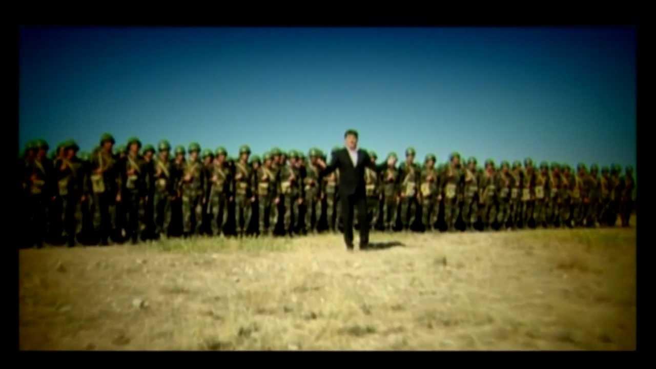 Arman Hovhannisyan – Hayastan (Dir. by Arthur Vardanyan)