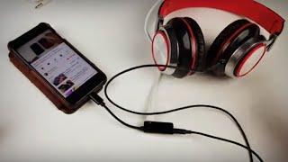 iPhone 7/8: Lighting Charger & 3.5mm Audio HeadPhone Jack