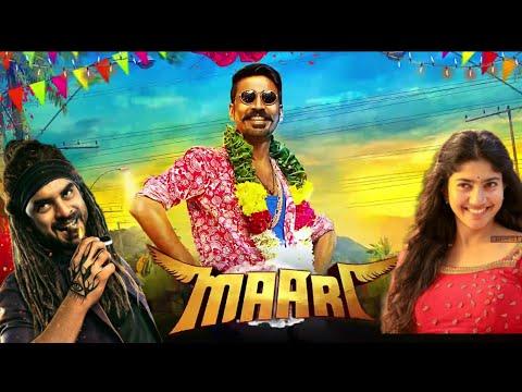 Maari (Maari 2) Hindi Dubbed Full Movie 2019 | Confirm News | Dhanush, Sai Pallavi | Sony Max |