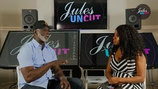 Jules Talks With Peter Thomas About Threesomes, His Marriage To Cynthia, Next Seasons RHOA, And More