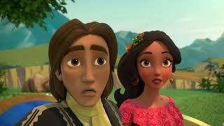 Елена – принцесса Авалора, 1 сезон 6 - мультфильм Disney для детей