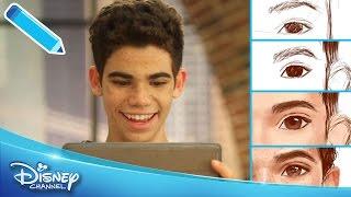 Disney Channel Star Portrait: Cameron Boyce   Official Disney Channel UK