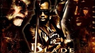 Blade - Club Scene Remix by Iceferno