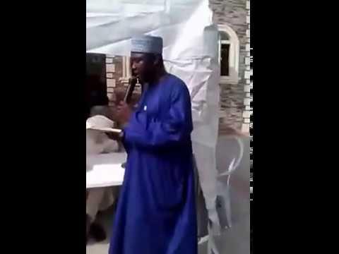 Ajanasi agba for morkaz agege