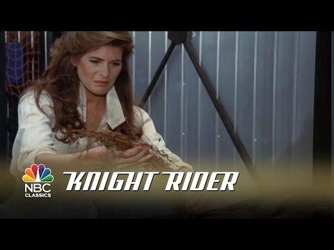 Knight Rider - Season 1 Episode 12 | NBC Classics