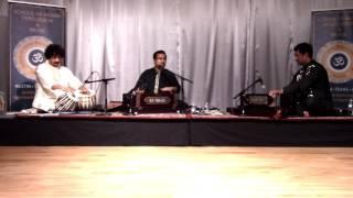 Thumri in Raga Sohini sung by Shri Brajeswar Mukherjee