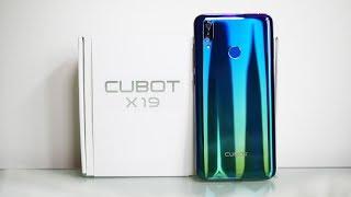 Unboxing: Cubot X19 (Deutsch) | Ausgepackt & erster Eindruck