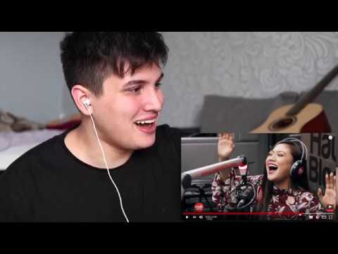 "Vocal Coach Reaction to Morissette - ""Akin Ka Na Lang"" LIVE on Wish Bus"