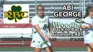 Red Bank Catholic 10 Freehold Township 5 | SCT Quarterfinals | Boyle and Gargiulo hat tricks