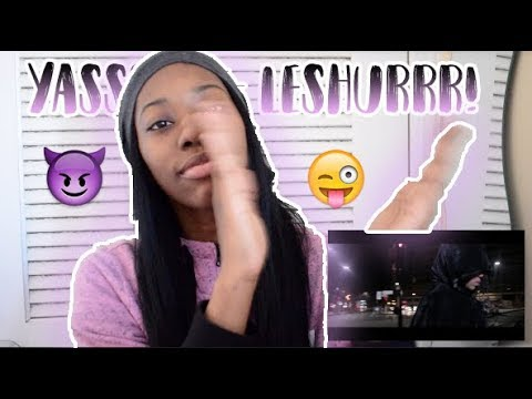Lady Leshurr - #UNLESHED (Panda Freestyle) | Reaction Video *REQUESTED*
