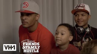 T.I. & Tiny: The Family Hustle | Taste Test