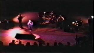 10,000 Maniacs - The Big Parade (1989) New Haven, CT