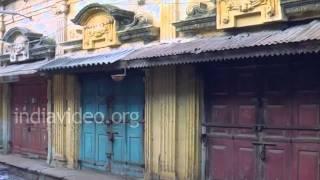 Porbandar Street, Gujarat